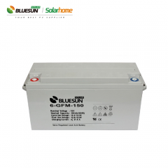 12V 250AH Lead Acid Battery