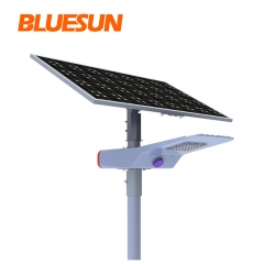 Bluesun  Integrated 100W 80W 60W 40W 20W Solar Power Light